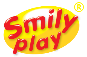 logo Smily play