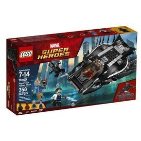 Atak Royal Talon Fighter LEGO Super Heroes 76100