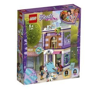 Atelier Emmy LEGO Friends 41365