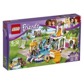 Basen w Heartlake  LEGO FRIENDS 41313