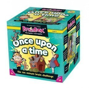 BrainBox Once Upon A Time AJ ENG