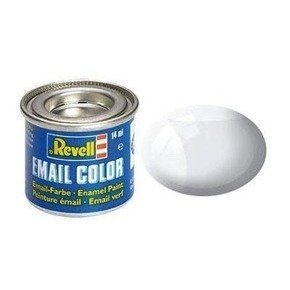 Email Color 01 Clear Gloss 14ml
