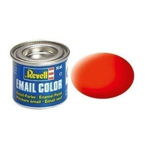 Email Color 25 Luminous Orange
