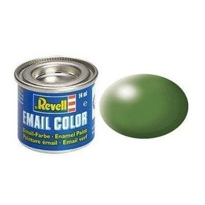 Email Color 360 Fern Green Silk