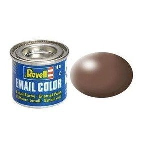 Email Color 381 Brown Silk 14ml
