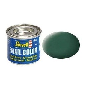 Email Color 39 Dark Green Mat