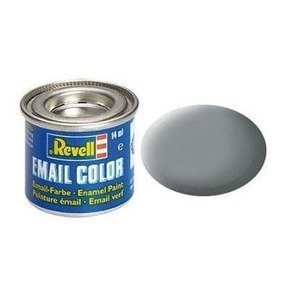 Email Color 43 Middle Grey Mat