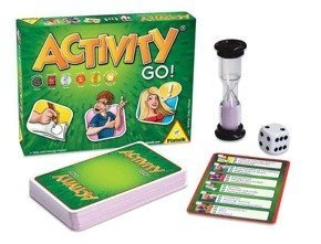 Gra  Activity Go!