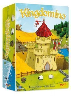 Gra Kingdomino