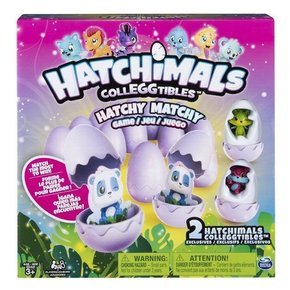 Hatchimals Hatchy Matchy Gra Memo