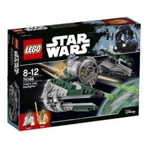Jedi Starfighter Yody p6 LEGO STAR WARS 75168