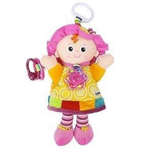2007b73f78758 LAMAZE Emilka lalka przytulanka TOMY 27026 • Tomy w sklep OdiDodi