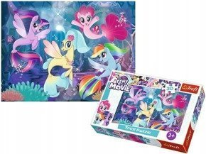 MY LITTLE PONY MOVIE Puzzle 30el TREFL 18216