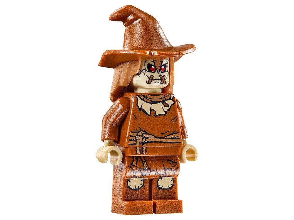 Batman Strach Na Wróble LEGO Super Heroes 76054