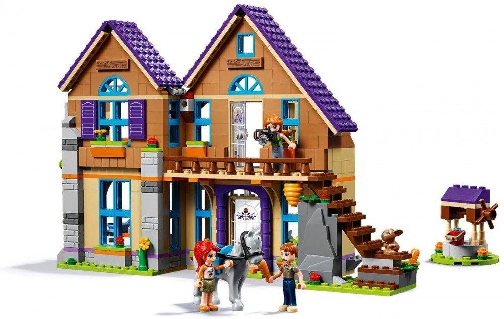 Dom Mii Lego Friends 41369 Lego W Sklep Odidodi