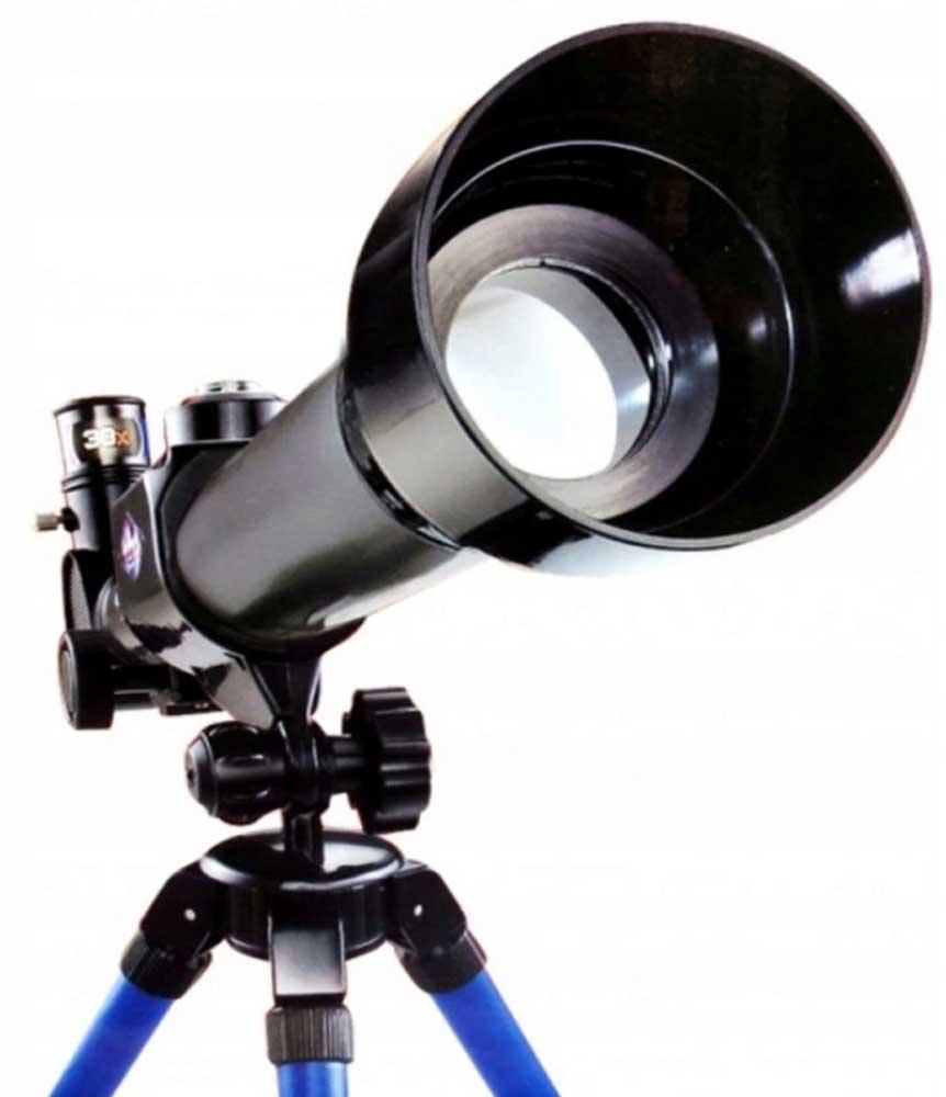 Mikroskop 1200x Teleskop