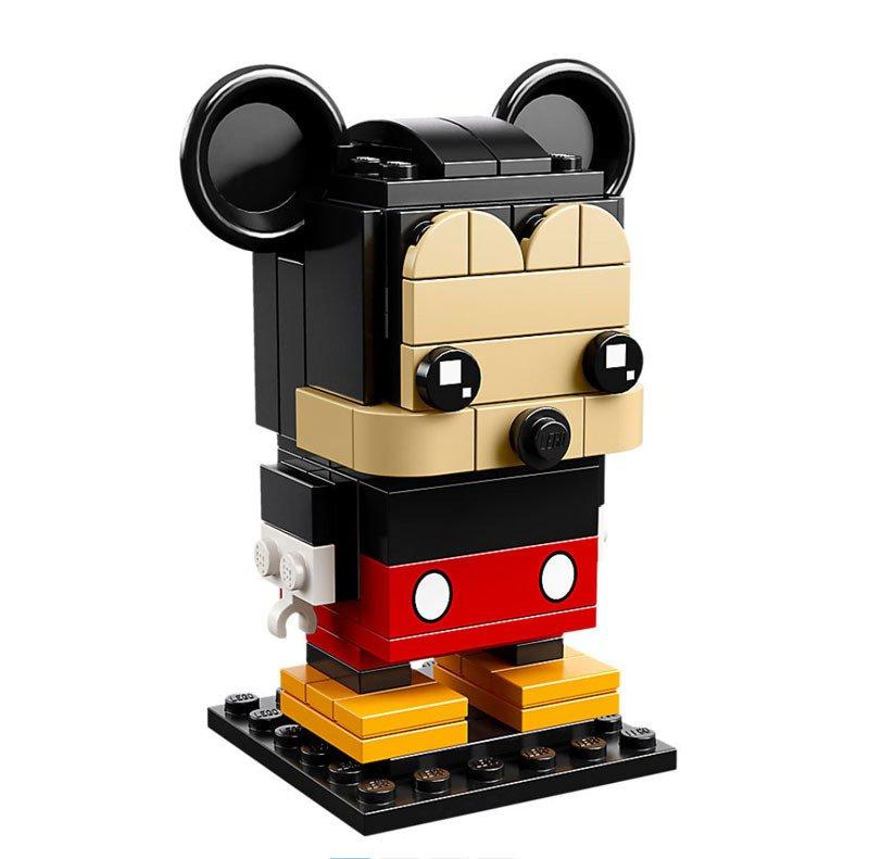 Myszka Miki P4 Lego Brick Headz 41624 Lego W Sklep Odidodi